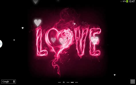 google wallpaper love i love you live wallpaper android apps on google play