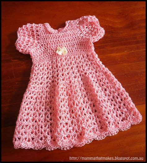 free pattern newborn dress 16 patterns for cute crochet girls dresses free pattern