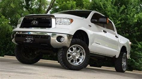 Toyota Tundra 4 Inch Lift Sell Used 2010 Toyota Tundra Sr5 Pwr Driver Seat Tow