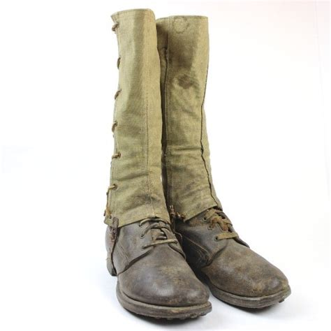 44th collectors avenue m1917 trench roughout leather