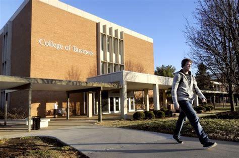 Southern Illinois Mba Program by Siu Enrollment