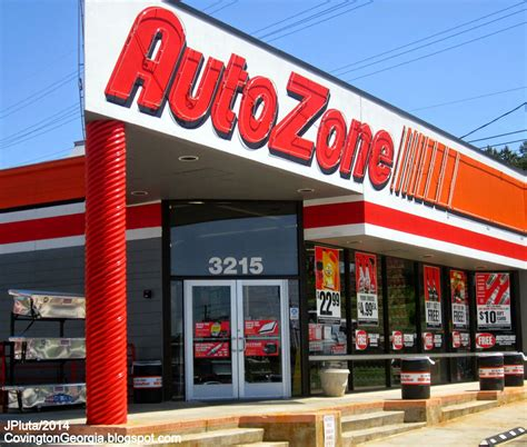 Auto Autozone by Autozone Auto Parts