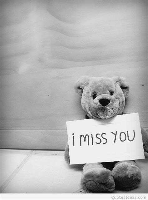 I miss you a lot quotes