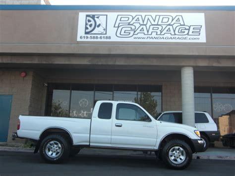 Garage Sales Tacoma 99 Tacoma 4x4 5spd