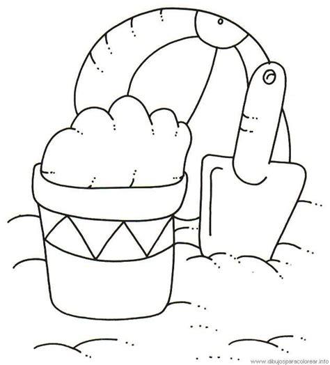 imagenes para colorear verano dibujos de verano para imprimir y colorear dibujos