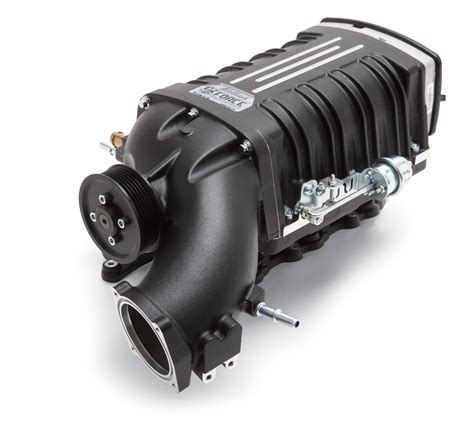 Jeep Wrangler Supercharger Kit New At Summit Racing Edelbrock E Supercharger Kits