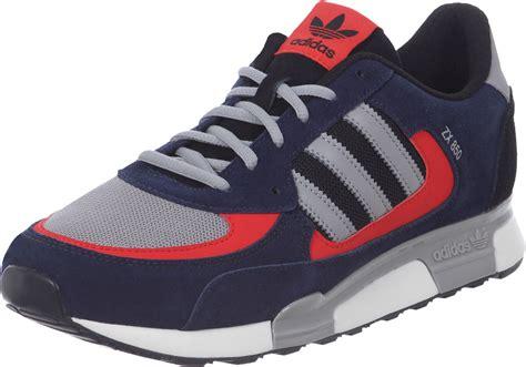 Adidas Zx 850 adidas zx 850 shoes blue grey
