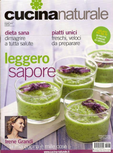 rivista cucina naturale psicoalimentazione 174 articolo sulla rivista cucina