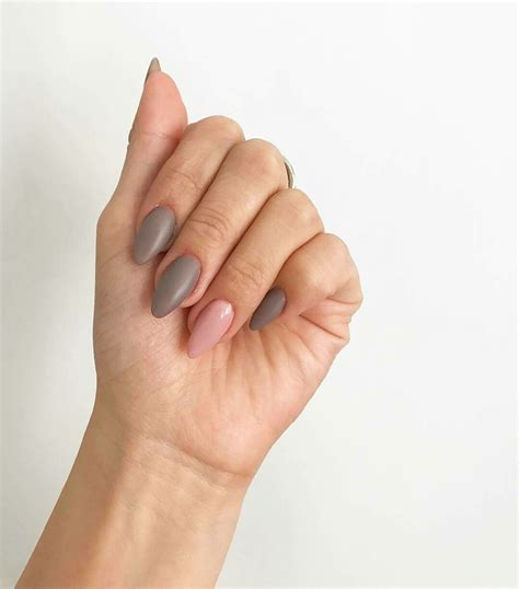 latest nail shapes nail shapes 2018 new trends and designs of different nail
