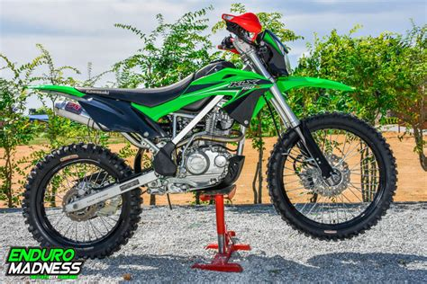 Modified Enduro Bikes by Enduro Madness Our Bikes