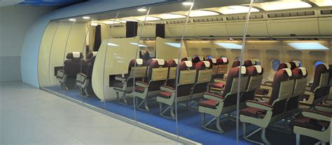 Aircraft Cabin Maintenance by Aircraft Cabin Trainers And Mock Up Cabins