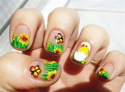 easter nail designs 19 best easter nail art designs for your inspiration