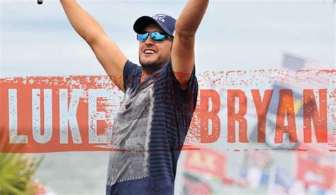 luke bryan first album luke bryan lives up to low expectations on final spring