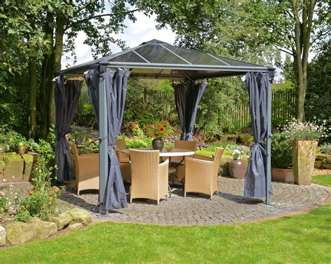 garden gazebo canopy harlington 3000 garden gazebo the canopy shop