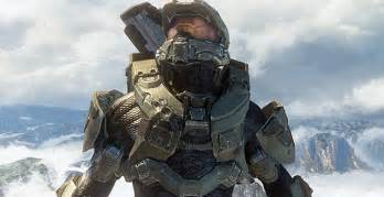 Nintendo Chair 343 Gives Some Details On Halo 5 S Mystery Character