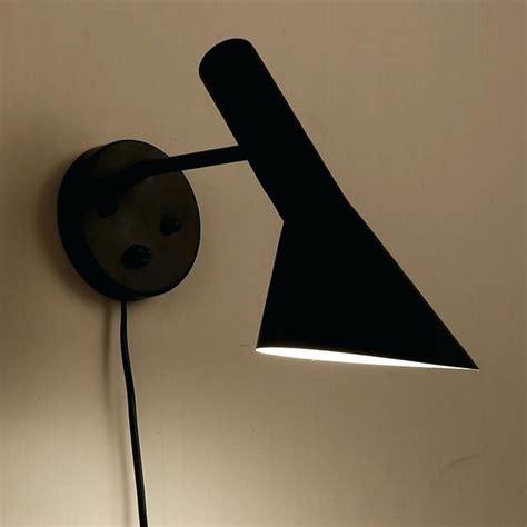wandlampe mit schalter aischa spiegelleuchte