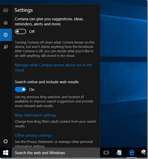 Why Calendarextender Is Not Working Fix Cortana Is Not Working In Windows 10