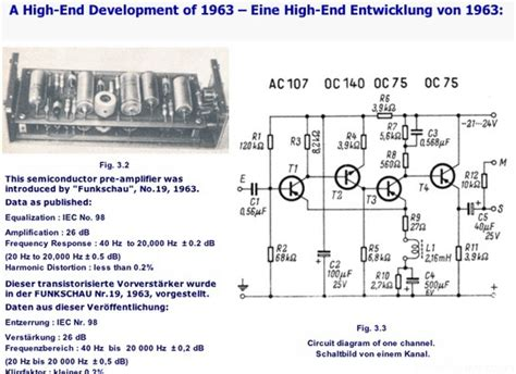 germanium transistor audio circuits germanium transistor phono pre 28 images amz germanium transistor buffer gt circuits gt