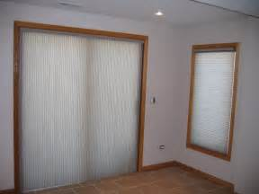 Vertical Sliding Windows Ideas Shade For Sliding Glass Door And Window Treatment Idea With Vertical Blind Decofurnish