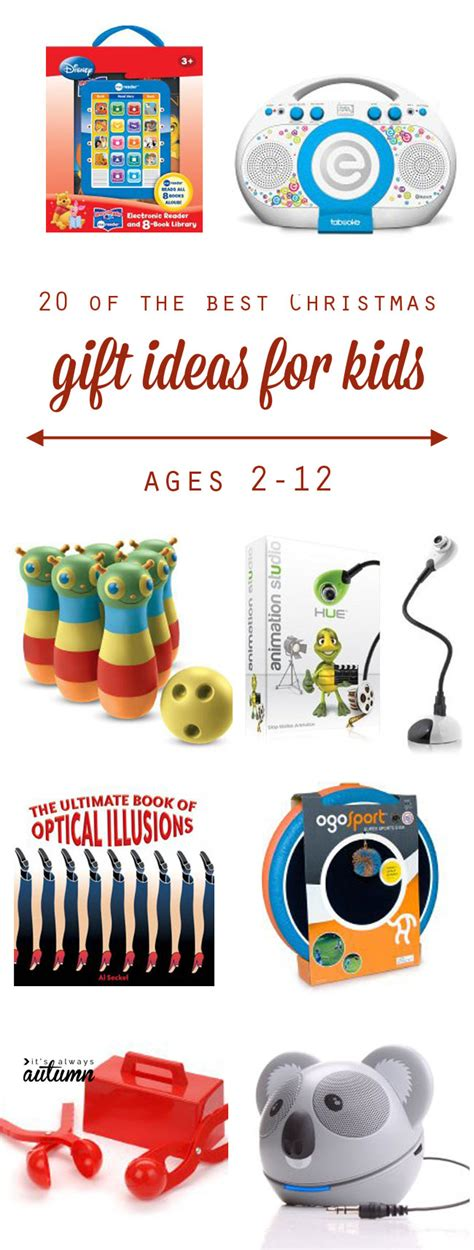20 best christmas gifts for kids tweens it s always autumn