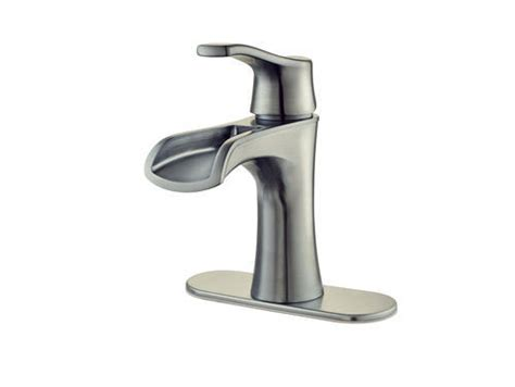 pfister aliante 4 quot bathroom faucet at menards 174