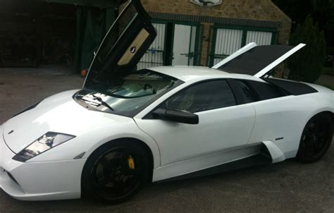 replica lamborghini for sale decent looking lamborghini murcielago replica for sale
