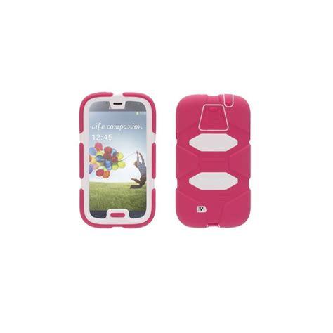 Griffin Survivor Galaxy S4 Sku000457 griffin survivor all terrain galaxy s4 pink white