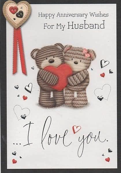 for my husband happy anniversary wishes for my husband wishabuddy