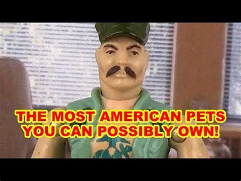 figure therapy 68w the most american pet you can own