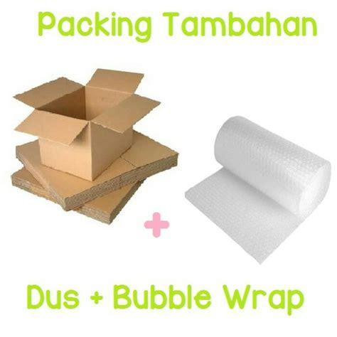 Packing Kardus Tambahan kardus packing tambahan shopee indonesia