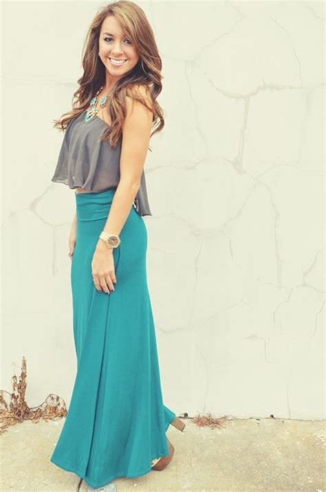 maxi skirt my style skirt