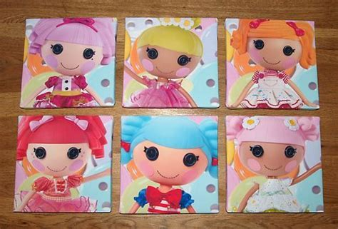 lalaloopsy bedroom lalaloopsy canvas pictures good idea for marleigh s