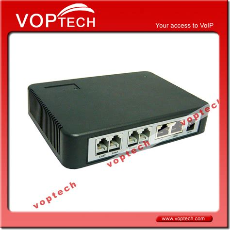 Telephone Recording Analog 4 Port china 2 4 analog ports ip pbx of voptech with recording