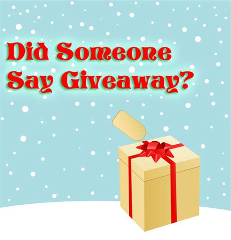 Cool Giveaway Prizes - cool giveaways