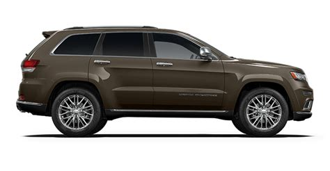 brown jeep grand 2017 2017 jeep grand colour options