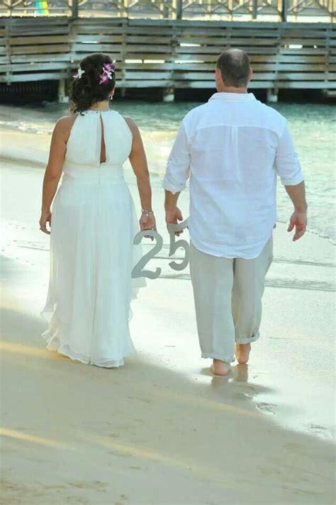 wedding anniversary destinations 25th anniversary vow renewal wedding destination