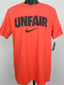 nike unfair swoosh new mens cotton t shirt 552104 657