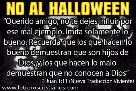 imagenes catolicas de no al hallowen letreros con vers 237 culos de la biblia en contra de