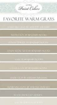 sherwin williams warm gray paint color