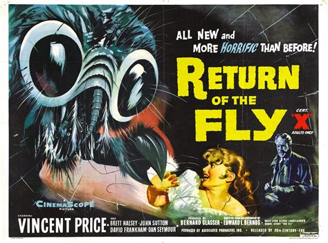The Return Of by Throwback Review My Time With Return Of The Fly