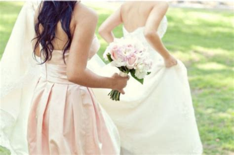 Wedding Letter For Best Friend by What To Say To Your Best Friend On Wedding Day