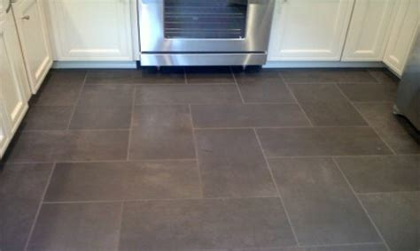kitchen flooring patterns gray kitchen floor tile slate