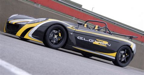 lotus track car lotus 2 eleven ultimate track car photos 1 of 7