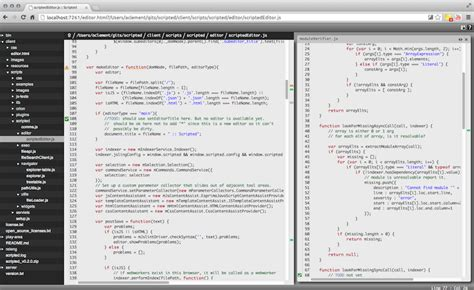 javascript layout generator scripted code editor free jquery code editor implemented