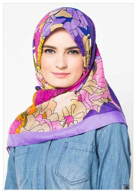 tutorial jilbab pasmina zoya 10 kerudung zoya terbaru 2018 exclusive 1000 jilbab