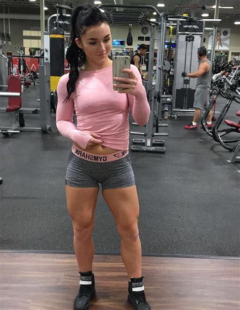 finding  fitness kryss desandre news gym
