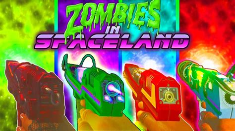 dischord zombies in spaceland zombies in spaceland all parts tutorial face melter