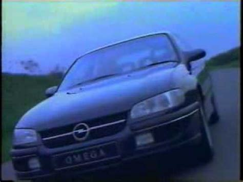 opel japan opel omega werbung in japan youtube