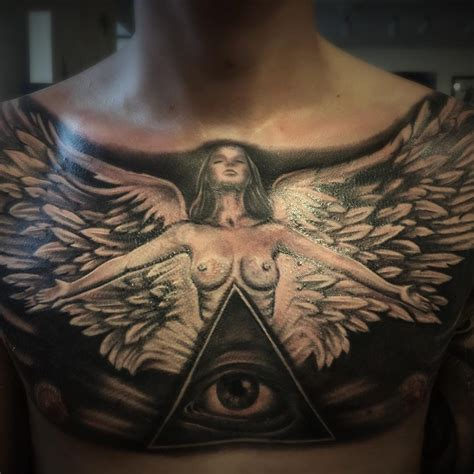illuminati tattoos badass illuminati tattoos page 2 artist magazine