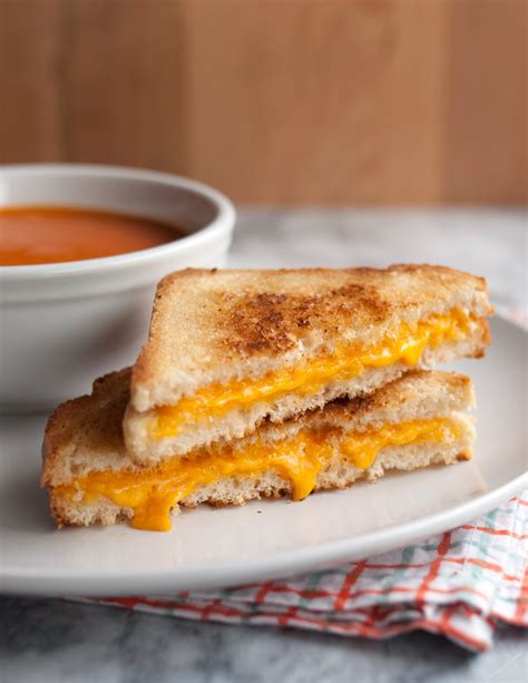 Sandwich Melt Cheese how to make a grilled cheese sandwich kitchn